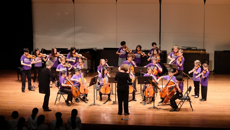 Da Capo Youth Orchestra