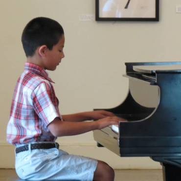 Sound Thinking: Kodály Theory/Musicianship Classes for Children